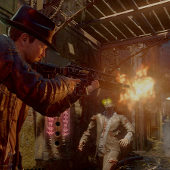 Call of Duty Black Ops 3 Zombies: nowy zwiastun
