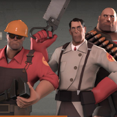 Team Fortress 2 –...
