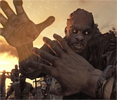 Dying Light: The Following - pierwsze 16 minut rozgrywki