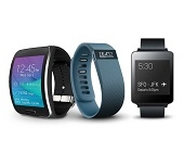 Fitbit, Apple i Xiaomi liderami na rynku wearables