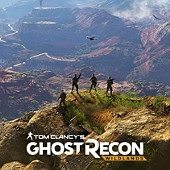 Fragment rozgrywki z Tom Clancy's Ghost Recon: Wildlands