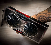 GeForce GTX 780 Ti podkręcony do 1,9 GHz!