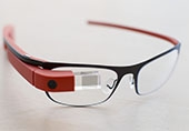 Google Glass zamienia się w Project Aura