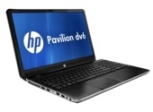 HP Pavilion dv6-7010us – notebook z APU AMD Trinity