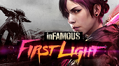 inFamous: First Lig...