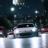 Need for Speed - nowy gameplay