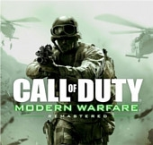 Nowa porcja grafik z Call of Duty: Modern Warfare Remastered