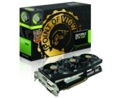 PoV / TGT GEFORCE GTX 680 Ultra Charged – moc w standardzie