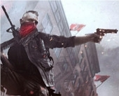 Premiera Homefront: The Revolution