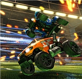 Znamy datę premiery Rocket League na Xbox One