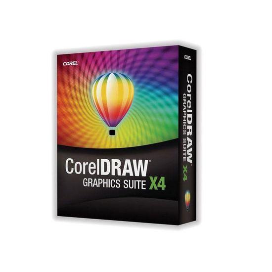 coreldraw x4 graphics suite скачать бесплатно