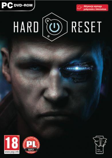 Hard Reset (2011) PL