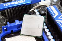 AMD Phenom II X6 1090T