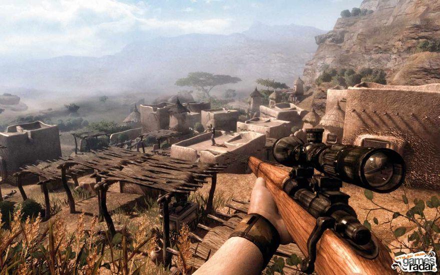 Патч для Far Cry 2 уже в пути - Игры. устав управляющая компания. Farc