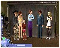 Do jednej z najpopularniejszych gier na świecie the sims 2