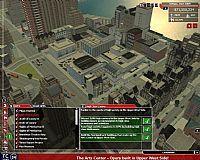 Zrzut ekranu tycoon city new york cd action fix